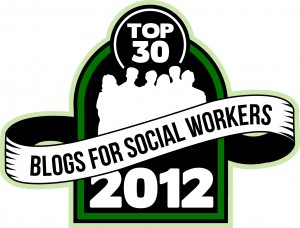Best Blogs for Social Workers 2012