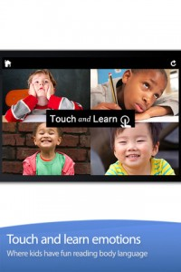 touch and learn for iphone