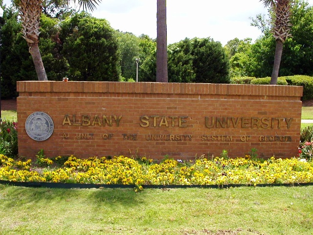 Albany State University - MSW