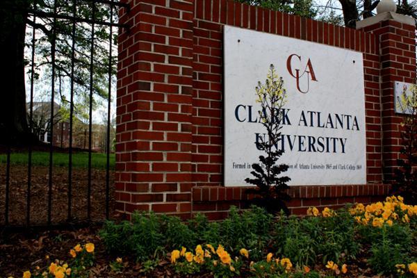 Clark Atlanta University - MSW
