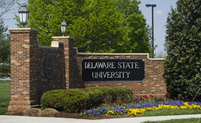 Delaware State University - MSW