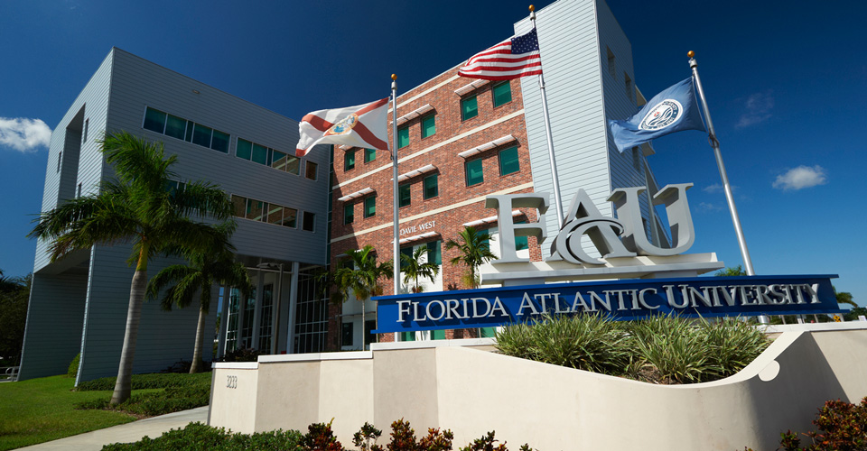 Florida Atlantic University - MSW