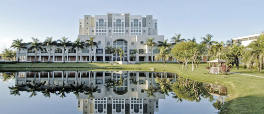 Florida International University - MSW