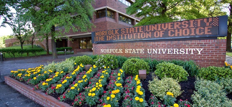 Norfolk State University - MSW
