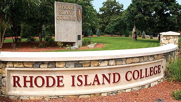 Rhode Island College - MSW