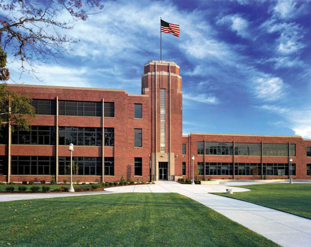 Salem State University - MSW
