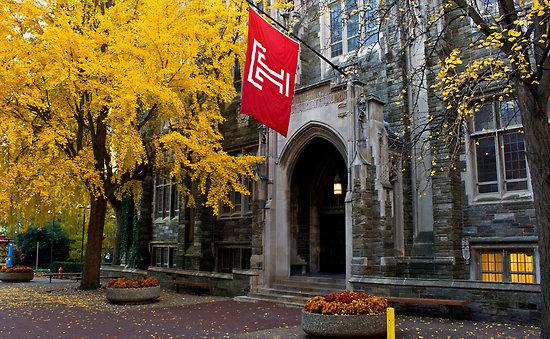 Temple University - MSW