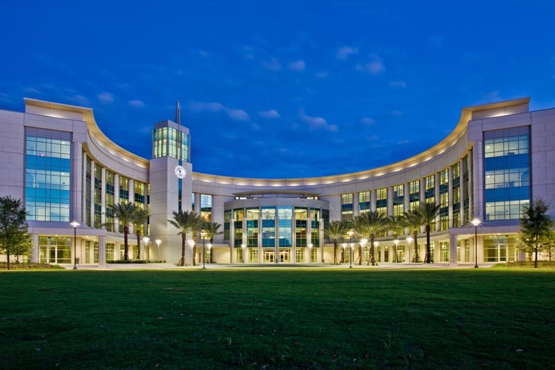 University of Central Florida - MSW