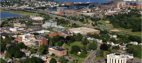 University of Southern Maine - MSW