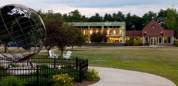 Westfield State University - MSW